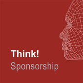 Think! Conference icon
