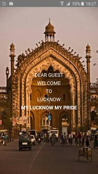 My Lucknow My Pride poster