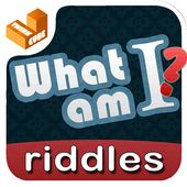 What am I? - Little Riddles icon