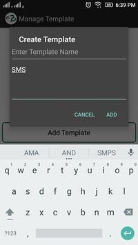 Thinker SMS Mania apk screenshot