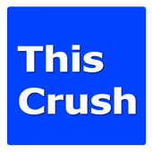 This Crush icon