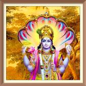 Lord Vishnu Mool Mantra  भगवान विष्णु मूल मंत्र icon