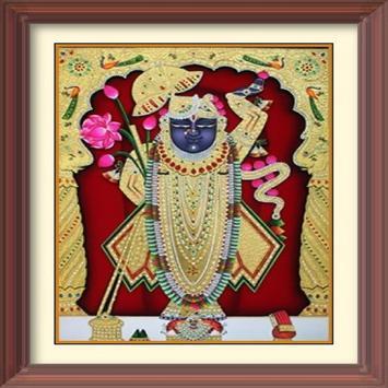 Shrinathji ni jhankhi  श्रीनाथजी  नई  झंखि screenshot 1