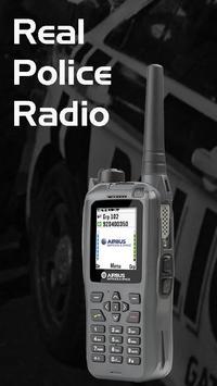 Police scanner radio 2017 screenshot 1
