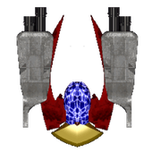 Serpentine Space Shooter icon