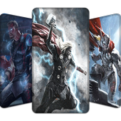 Superheroes Thor Wallpapers HD icon