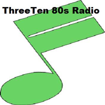 ThreeTen 80s Radio apk screenshot