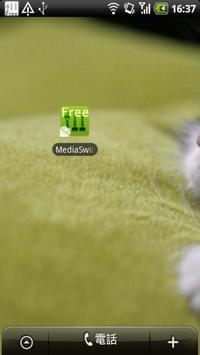 MediaSwitchFree apk screenshot