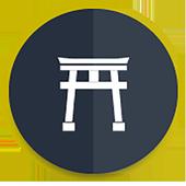 Kyoto Muslim Friendly icon