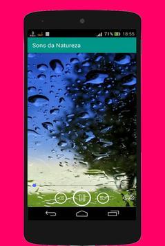 Sons da Natureza apk screenshot