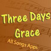 All Songs of Three Days Grace icon