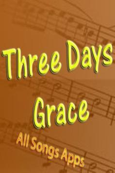 All Songs of Three Days Grace poster