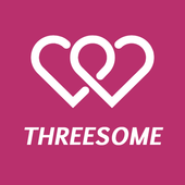 Threesome icon