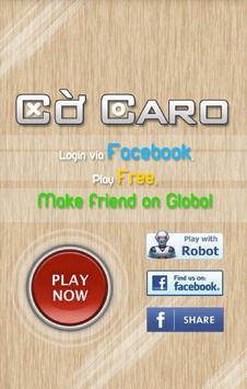 Cờ Caro Online ( Ca ro ) poster