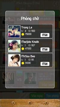 Cờ Caro Online ( Ca ro ) screenshot 7