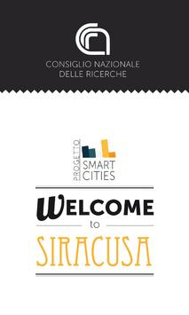 Welcome to Siracusa poster
