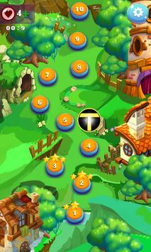 Titans Go : Bubble Shooter Match 3 apk screenshot