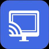 Screen Mirroring 2017 icon
