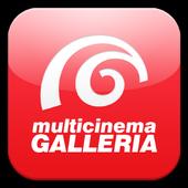 Multicinema Galleria icon