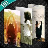 Beautiful Girl Wallpapers HD 2018 icon