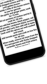 631+ Rajasthani Recipes screenshot 3