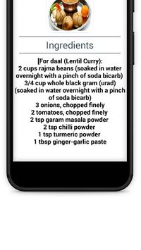 631+ Rajasthani Recipes screenshot 1