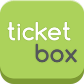 TicketBox icon