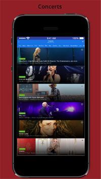 Tickets Radar: Concerts, Sports, Theater, Festival apk screenshot
