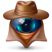 Spy Secret HD Video Recorder icon