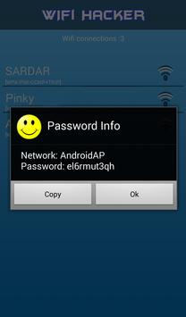 Wifi hacker android real