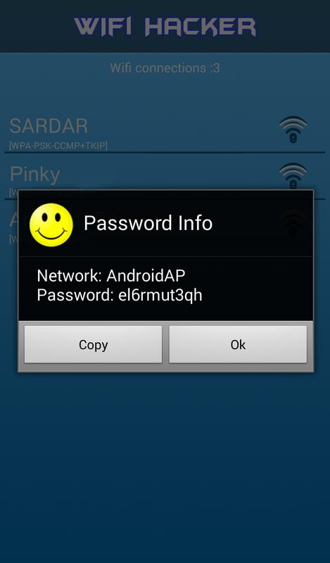 download dumpper wifi hacker apk