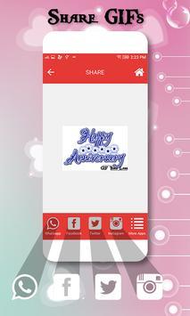 Anniversary GIF 2018 apk screenshot