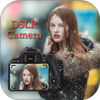 DSLR Camera : Blur Photo Background Changer icon