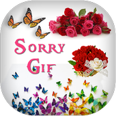 Sorry GIF Collection icon