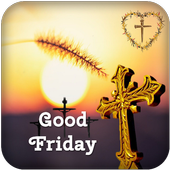 Good Friday Wishes icon