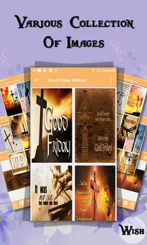 Good Friday Wishes poster