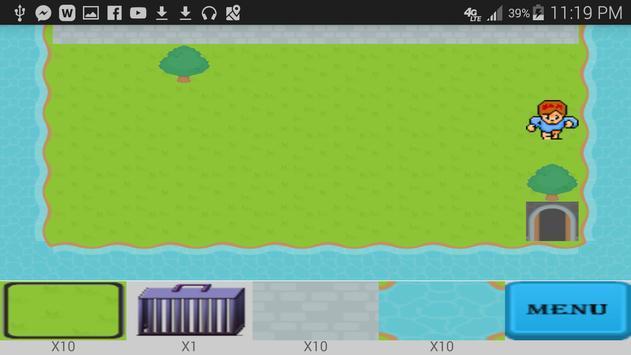 Monster Maze apk screenshot