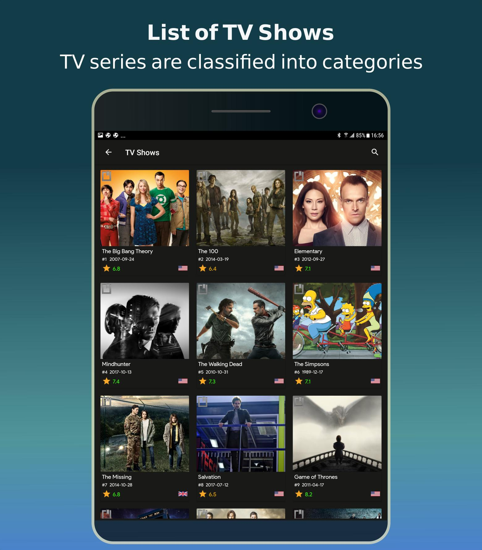 Movie Wiki For Android Apk Download