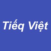 Tiếq Việt icon