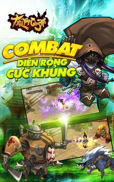 Tiếu Hiệp Giang Hồ apk screenshot