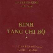 Nikaya - Kinh Tăng Chi Bộ icon