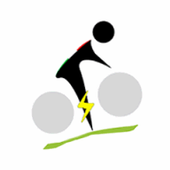 eGO eBIKE - bike rental & tour icon
