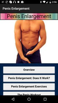 Penis Enlargement screenshot 6