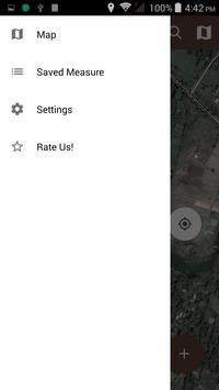 Field Area Measure apk screenshot