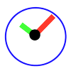 Simple Time4Kids icono