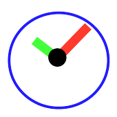 Simple Time4Kids icon