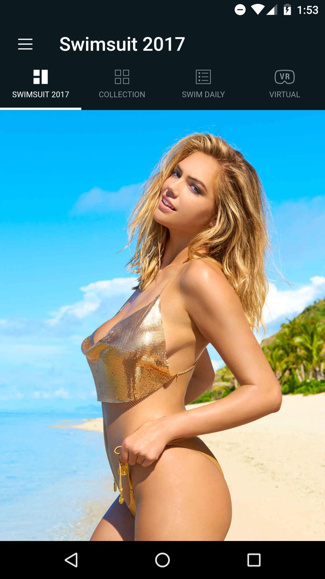 55c8febea07 Sports Illustrated Swimsuit for Android - APK Download