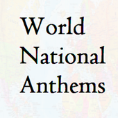 160 National Anthems icon