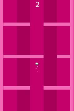 Ball Run poster
