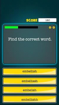 Find the correct word apk screenshot